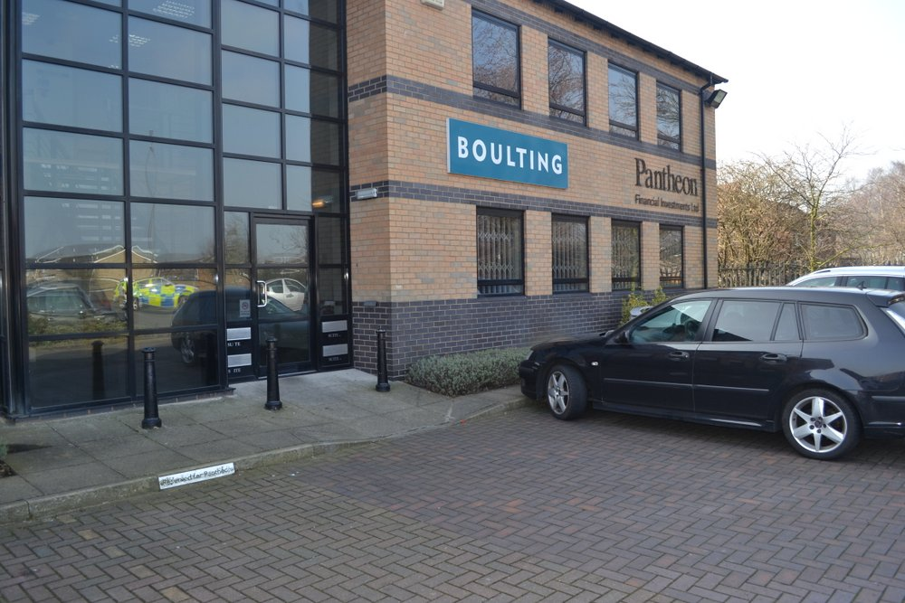 SUITE 4 WOODFIELD HOUSE, BERKELEY BUSINESS CENTRE, SCUNTHORPE, NORTH LINCOLNSHIRE, DN15 7DQ,