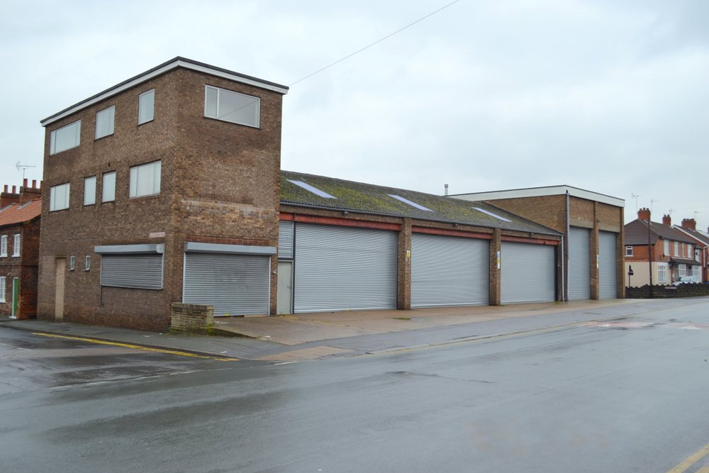 Commercial Property Scunthorpe