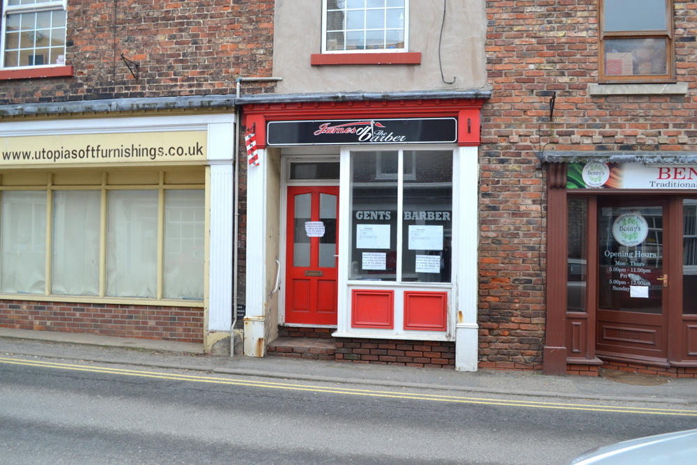 4 HIGH STREET EPWORTH NORTH LINCOLNSHIRE,