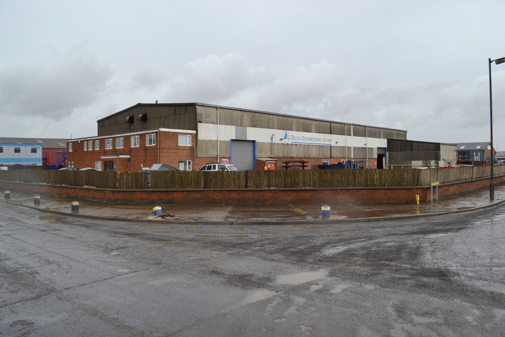 LETTING AGREED SCANDINAVIAN WAY STALLINGBOROUGH NORTH EAST LINCOLNSHIRE,
