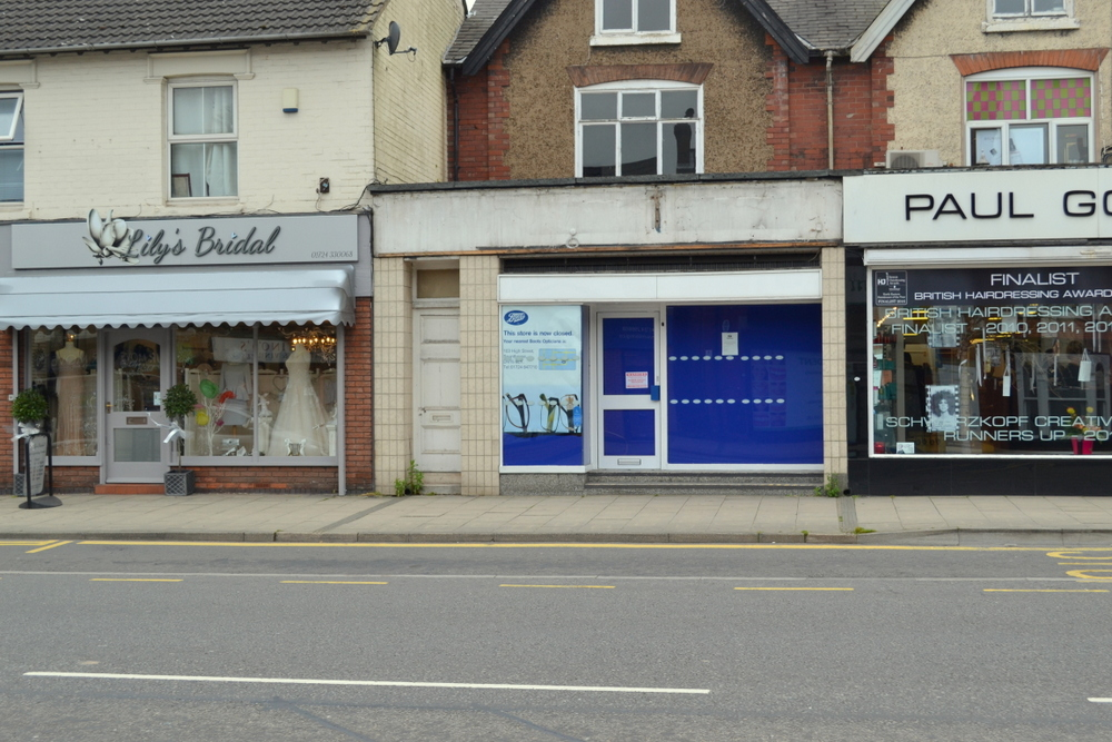 SOLD - 40 OSWALD ROAD SCUNTHORPE NORTH LINCOLNSHIRE DN15 7PQ,