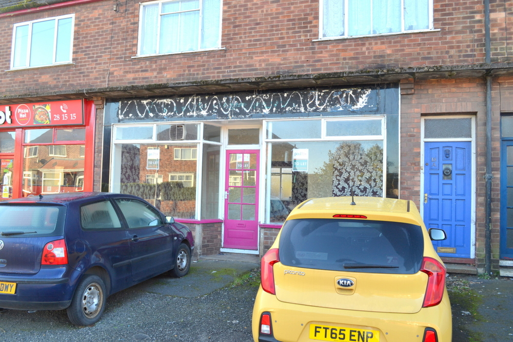 LETTING AGREED 18 WESTERDALE ROAD SCUNTHORPE NORTH LINCOLNSHIRE,