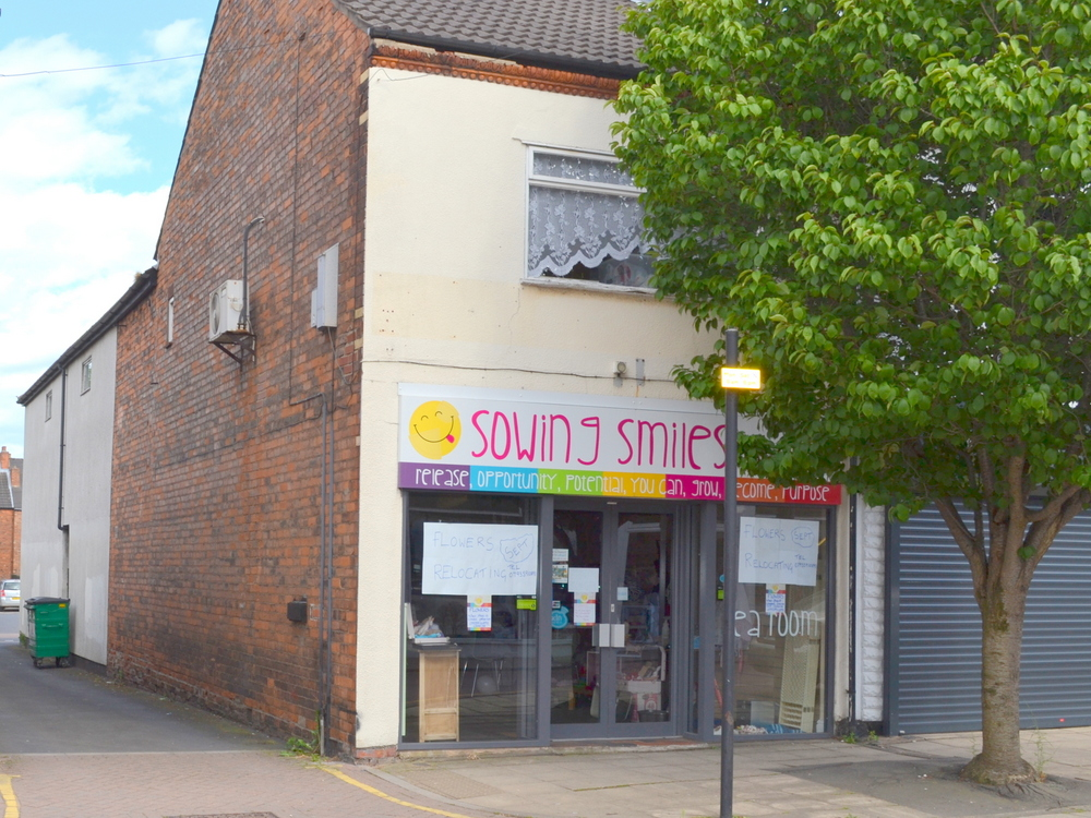 LETTING AGREED - 17 LANEHAM STREET SCUNTHORPE NORTH LINCOLNSHIRE DN15 6LJ,