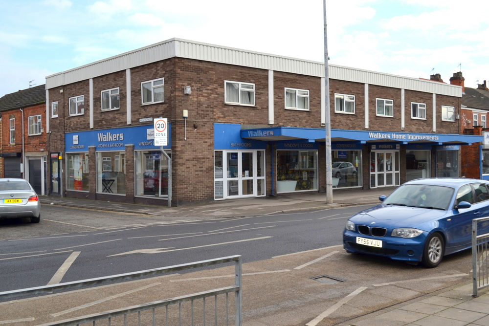 70 FRODINGHAM ROAD SCUNTHORPE NORTH LINCOLNSHIRE DN15 7JN,