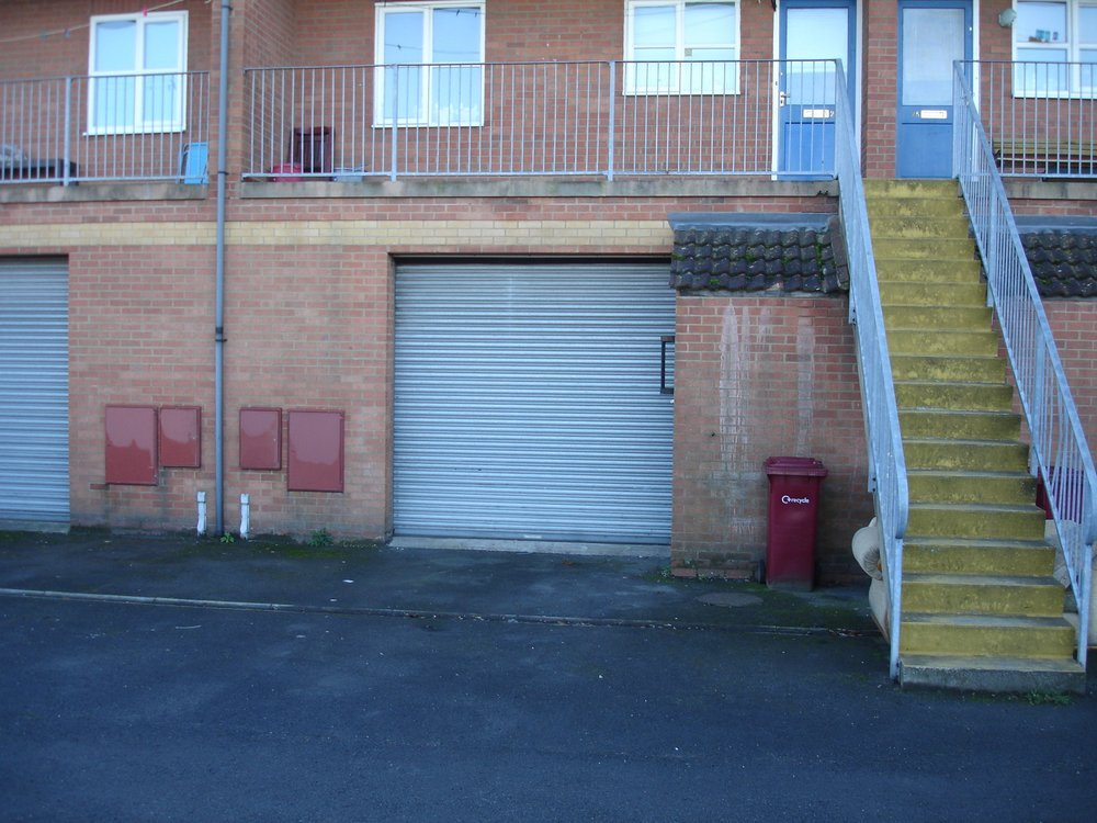 UNIT 3 MOORWELL BUSINESS PARK MOORWELL ROAD SCUNTHORPE NORTH LINCOLNSHIRE DN172RU,