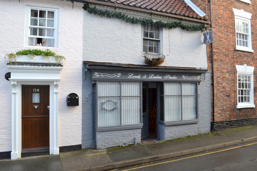 LETTING AGREED 12 PRIESTGATE BARTON UPON HUMBER DN18 5ET,