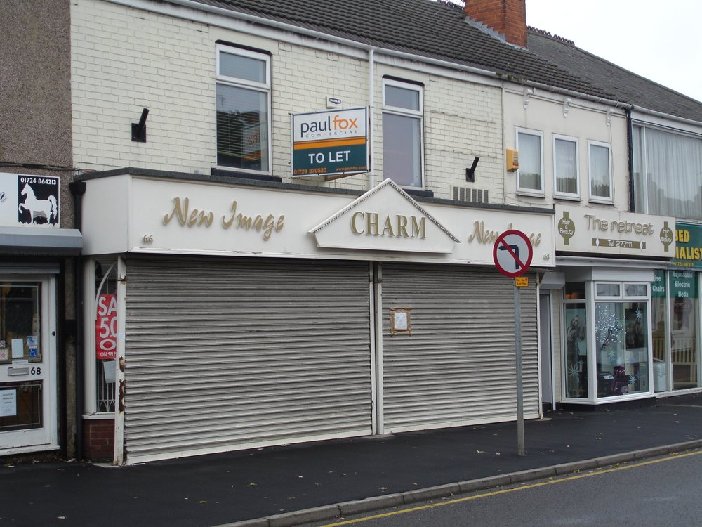 64-66 MARY STREET, SCUNTHORPE